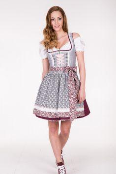 Dirndl Fashion Queen (50cm) | Krüger Dirndl