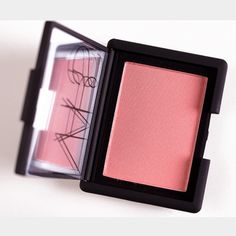 NARS Deep Throat Blush Brand New in Box NARS deep throat blush in box. This is a beautiful color a flirty sheer peach. Silky texture, very soft and easily blend able. (Please note this is a 0.14 Oz size blush) full size is 0.16 Oz and retails at $30.00 NARS Makeup Blush