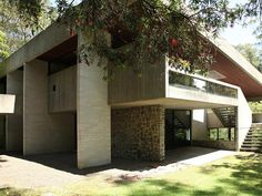 harry seidler house - Google Search