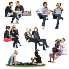 Photoshop Person Sitting · Cut Out People Photosho People Sitting Png, Person Sitting, People Cutout, Cut Out People, Person Png, Render People, Autocad, People Png, Urban People