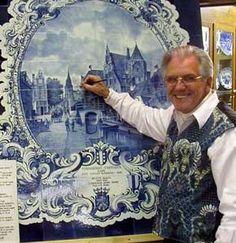 Nelis' Dutch Village - Delft Blue Pottery, Wooden Shoes, Wooden Bowls, Dutch Gifts