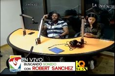 Robert Sanchez Habla Sobre El Lanzamiento De Una Linea De Joyas Por Nahiony Reyes