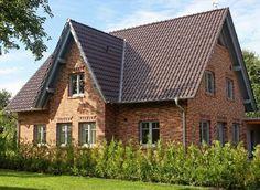 Баварская кладка: фото домов и 75+ лучших фасадов своими руками