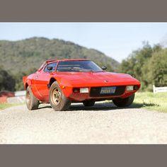 1959 Lancia Appia Berlina Sedan Barn Find Project For Sale Engine