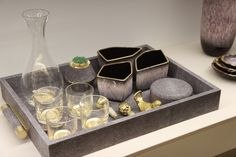 Aerin Lauder at the New York Design Center: Part I - York Avenue