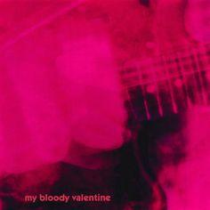 My Bloody Valentine confirman la reedicion de Loveless y Isn't Anything