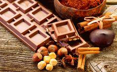 Çikolata bir sanattır...