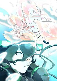 Ventricosus and Aculeatus Character Concept, Concept Art, Character Design, Lost Boy Ruth B, Otaku, Manga Anime, Anime Art, Cultura Pop, Cute Art