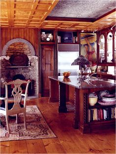 Old World Kitchen Ideas | Design Inspiration of Interior,room,and kitchen