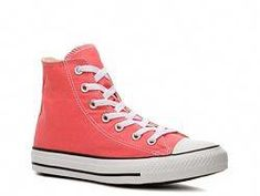 f0fa612b110 Converse Chuck Taylor All Star High-Top Sneaker - Womens  Promshoes Chelsea  Sport