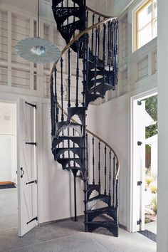 Spiral Staircase 200 Articles And Images Curated On Pinterest | Spiral Staircase For Sale Craigslist | Senior Prank | Handrail | Steel | Stairway | Metal