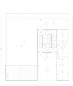 HIC Arquitectura » Acebo X Alonso | Centro de las Artes de la Diputación de la Coruña. Museo y Conservatorio de Danza