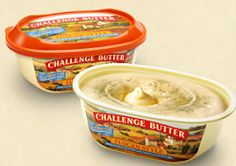 $1 off ANY Challenge Butter Product Coupon on http://hunt4freebies.com/coupons