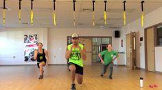 ALEX GAUDINO - I DON'T WANNA DANCE (Brazilian fit Version) Killer Squats