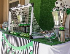 Festa Futebol (Soccer Party)