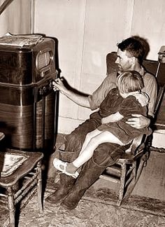 Before television