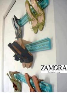 ZAMORA Sabateries