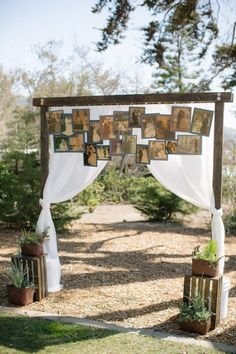 La Jolla Coastal Wedding - Rustic Wedding Chic