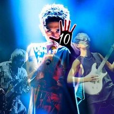 いいね!52件、コメント9件 ― ハルさん(@ru.1.chi)のInstagramアカウント: 「☆☆☆ . ONE OK ROCK 10周年おめでとう✨✨ . 夢に向かって頑張る姿素敵です . いつも背中を押してくれて ありがとう♥️ . これからも応援します♥️♥️ .…」