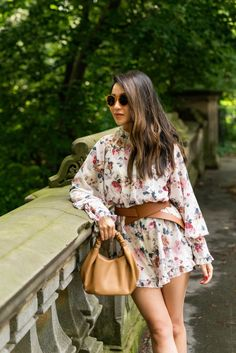 Prime Day - Best of Amazon Fashion, Bags & Jewelry - Wendy's Lookbook Best Prime Day Deals, What Is Amazon, Wendy's Lookbook, Summer Wraps, Ruffle Jumpsuit, Mulberry Silk, Casual Chic, Fashion Bags, Dress Outfits