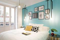 Masquespacio signe le design intérieur des 11 chambres du Valencia Lounge Hostel…
