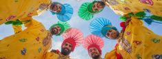 [NUOVO BLOG] VIAGGIO TRA LE DANZE INDIANE: IL BHANGRA DAL PUNJAB: La danza bhangra è la soluzione perfetta ai problemi della vita: non solo è un ottimo allenamento fisico per mantenersi in forma, ma aiuta anche a combattere la tristezza e la timidezza. […] Per richieste e/o informazioni su un viaggio in India: ✔️ Mail: info@susindia.it ✔️ leggi il blog www.viaggiareinindia.it #India #viaggi #travel #blogger #punjab #bhangra #danze