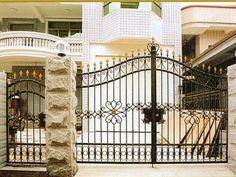 milwaukeewindows home gates design - Home Front Gate Designs