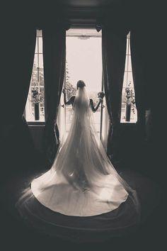 Joannes Wedding Dress by mofotographer