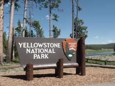 My first long road trip in my small RV took me to Yellowstone and the Grand Tetons. My friend came with me. See pictures and my trip description.