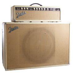 1962 Fender Showman