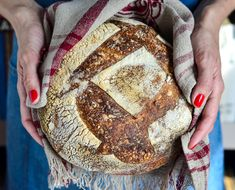 Sourdough Bread, Recipe Box, Breads, Bakery, Homemade, Recipes, Food, Home Made, Bakery Shops
