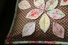 fabric and felt by nanaCompany, via Flickr