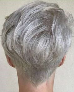2018 Short Hairstyle – 13