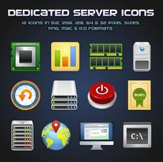 Dedicated Server Icons: https://www.heartinternet.uk/reseller-hosting/reseller-hosting-resources