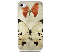Butterfly iPhone 4/4s Case