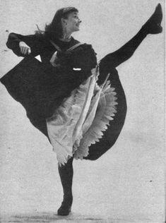 Audrey Hepburn as Gigi on Broadway-1951- De Fawn Velveteen