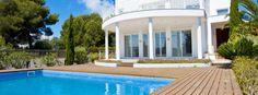 KENSINGTON PORTALS: Elegante Meerblick-Villa im klassischen mediterranen Stil in Sol de Mallorca - Living ScoutLiving Scout