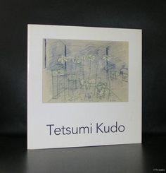 Stedelijk Museum #Tetsumi Kudo #1991,1000 cps,nm