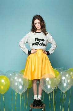 Wear Lemonade - Sweat Mia