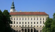 Czech Republic World Heritage Site Photos: Kromeriz Castle Photo