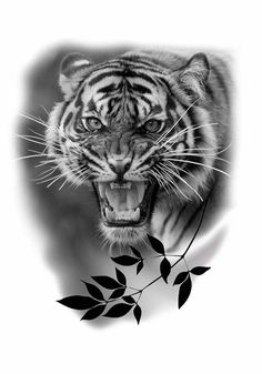 Животное tigers tiger tattoo, animal tattoos, tiger tattoo d Tiger Sketch, Tiger Drawing, Tiger Art, Tiger Tattoo Sleeve, Cat Tattoo, Sleeve Tattoos, Image Clipart, Art Clipart, Jungle Tattoo