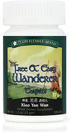 Free & Easy Wanderer Teapills Xiao Yao Wan