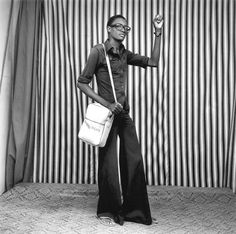Malick Sidibé: The Eye of Bamako (9 photos)