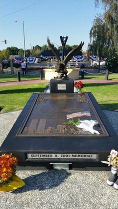 Sept. 11th Memorial