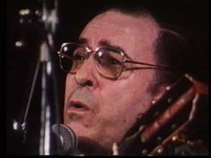 JOAO GILBERTO - INSENSATEZ - YouTube