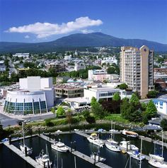Nanaimo - our beloved city! Grandma Rose & Grandpa Jack retired to Nanaimo from Rossland BC & lived there for many years in the & Vancouver Island, Canada Vancouver, Best Places To Travel, Great Places, Places To Go, Beautiful Places, Rocky Mountains, British Columbia, West Coast Canada