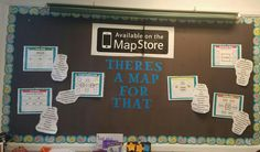 Thank you Mrytle Grove ES in Escambia County for this clever Thinking Maps bulletin board display. Don't worry, we still have 8 maps, they are just putting them up as they introduce them. Bulletin Board Display, Bulletin Boards, Disney Classroom, Classroom Ideas, Thinking Maps, 5th Grade Reading, Resource Room, Learning Centers