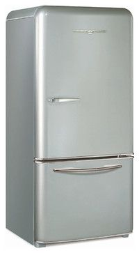 Elmira's Retro Northstar Collection - traditional - refrigerators and freezers - other metro - Elmira Stove Works