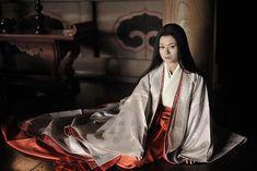 mirielvinya:  Yoko Maki in Tale of Genji: A Thousand Year Enigma (2011)