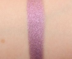 I do NOT need more purple! Must remind myself of this! Urban Decay Backfire Eyeshadow